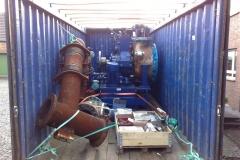 Siemens Dampfturbine Twin